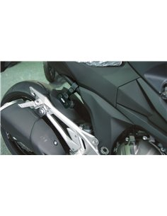 Soporte Artago de Candado 69T / 69X para Kawasaki Z800 '13