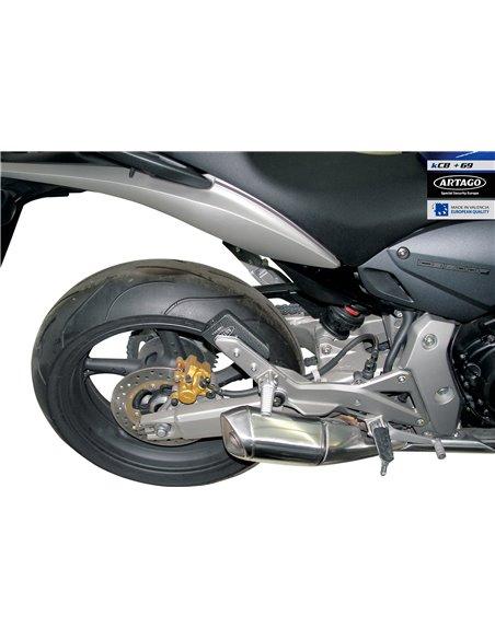 Soporte Artago de Candado 69T / 69X para Honda CB600F, CBF600 '07 y CBR600F '11