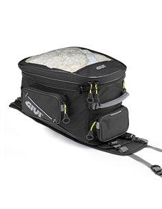 Bolsa Depósito Givi con Base Específica para Moto Enduro/Trail, 25 Lts