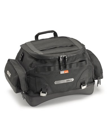 Bolsa Cargo para Sillín y Porta Paquetes con Bolsa Interna Waterproof Givi 35 Litros