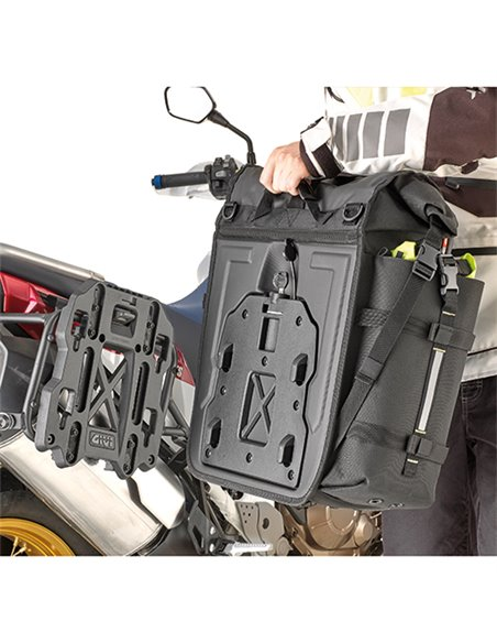 Alforjas Givi Laterales Impermeables GTR Canyon