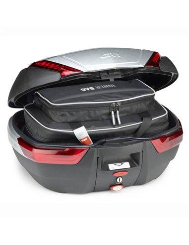 Bolsa Interna Givi para Maletas V47, V46, E41 Keyless, E460, E360, E45, B47 Blade, E470 Simply Iii, E450 Simply Ii