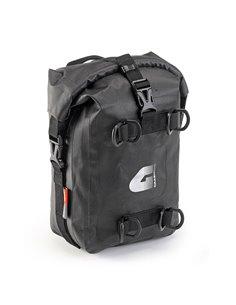 Alforjas Universales Givi con Fijacion paramotor, Waterproof, 5 Litros