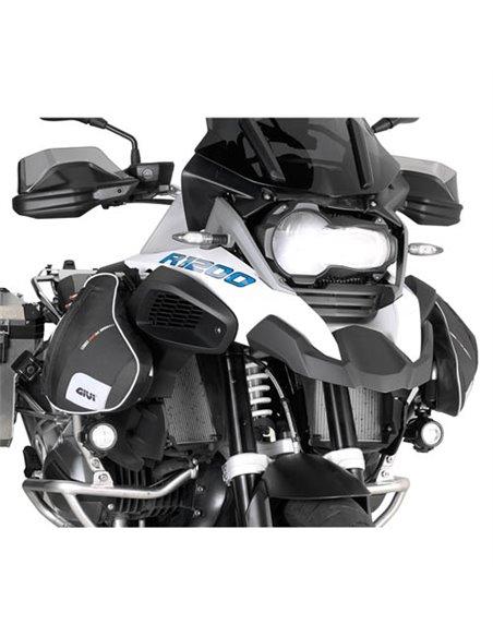 Alforjas Givi para Bmw R1200Gs Adventure (14 - 18)