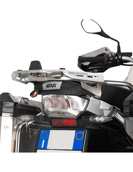 Bolsa Porta Utensilios Givi Bajo Portaequipajes para Bmw R1200Gs Adventure (14 - 18)