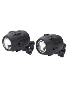 Proyectores Halógenos Trekker Lights Givi S310