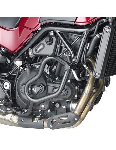 Defensas de Motor Givi Benelli Leoncino 500 (17 - 19)
