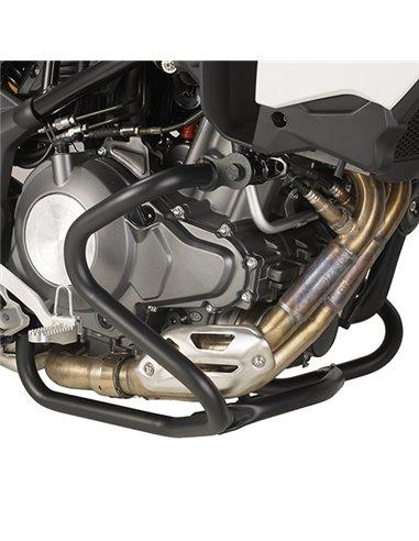 Defensas de Motor Givi Benelli TRK 502 (17 - 19)