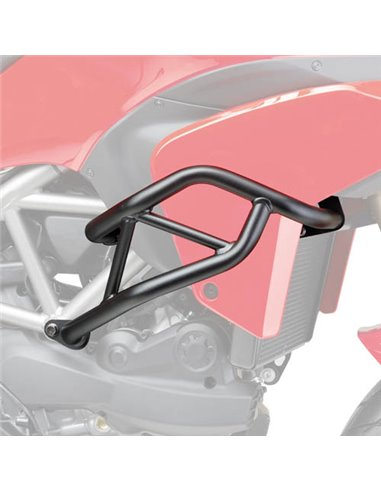 Defensas de Motor Givi Ducati Mulitstrada 1200 11-13