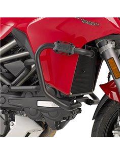 Defensas de Motor Givi Ducati Multistrada 950 (17 - 18) / Multistrada 950 S (19) / Multistrada 1200 (15 - 17) / Multistrada 1260