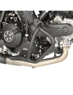 Defensas de Motor Givi Ducati Scrambler 400 (16 - 18) / Scrambler Icon 800 (15 - 18)