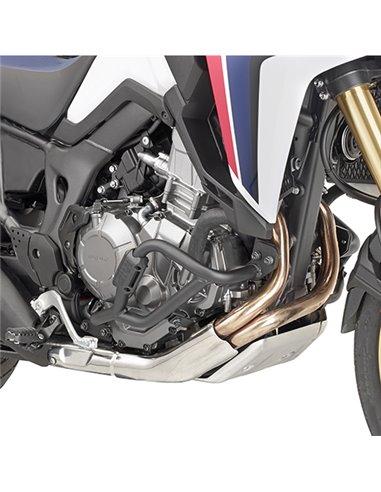 Defensas de Motor Givi Honda CRF1000L Africa Twin (16 - 18)