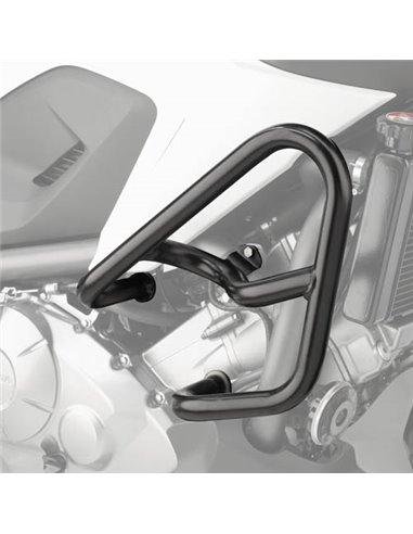 Defensas de Motor Givi Honda NC700S/X - NC750S/X - NC750S/X DCT