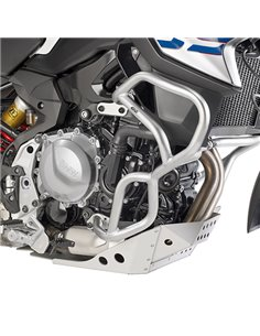 Defensas de Motor Givi Inox BMW F750GS/850GS (18 - 19)