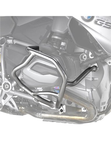 Defensas de Motor Givi Inox BMW R1200GS (13 - 18) / R1200 R (15 - 18)