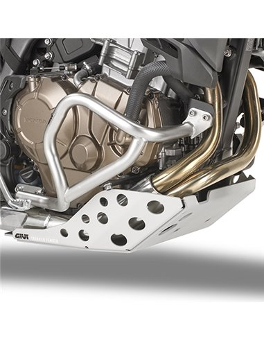 Defensas de Motor Givi Inox Honda CRF1000L Africa Twin (16 - 18)