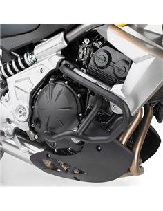 Defensas de Motor Givi Kawasaki Versys 650 (10 - 14)