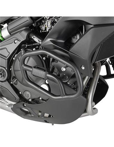 Defensas de Motor Givi Kawasaki Versys 650 (15 - 18)