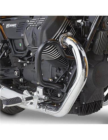 Defensas de Motor Givi Moto Guzzi V7 III Stone / Special (17 - 19) / V9 Roamer / V9 Bobber (16 - 18)