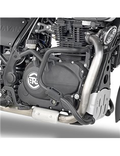 Defensas de Motor Givi Royal Enfield Himalayan (18 - 19)