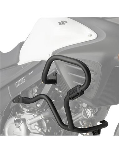 Defensas de Motor Givi Suzuki DL 650 V-Strom (04 - 11) / DL 650 V-Strom L2 (11 - 12)