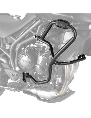 Defensas de Motor Givi Triumph Tiger 800/XC/XR (11 - 17) / Tiger 800 XC/XR (18)