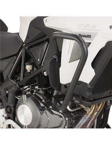 Defensas de Motor Givi/Radiador Beneli TRK502 (17 - 19)