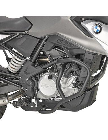 Defensas de Motor Givi BMW G310GS (17 - 19)