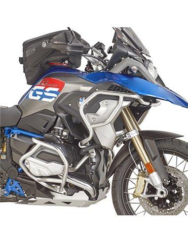 Defensas de Motor Givi/Radiador Inox  BMW R1200GS (13 - 18) / R 1250 GS (19)