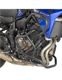 Defensas de Motor Givi/Radiador Yamaha MT-07 Tracer 16