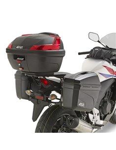 Portamaletas Lateral Givi Monokey Honda CBR 500 R (13 - 15)
