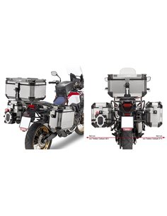 Portamaletas Lateral Givi CAM-SIDE Honda CRF1000L Africa Twin (16 - 17)