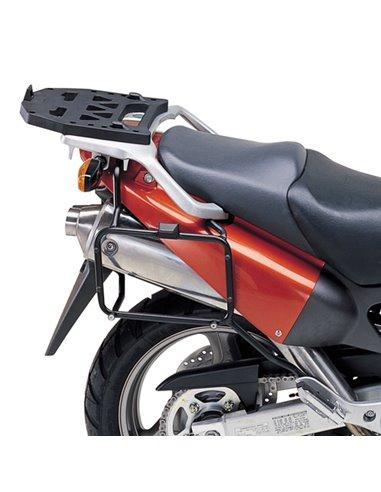 Portamaletas Lateral Givi Monokey Honda XL 1000V Varadero (99 - 02)