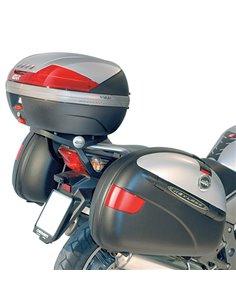 Portamaletas Lateral Givi Monokey Honda CBF 500 /600 / 1000