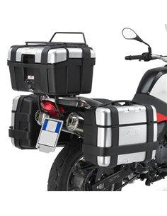 Portamaletas Lateral Givi Monokey BMW F/G 650