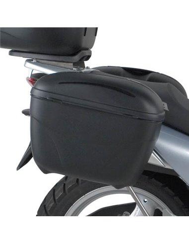 Portamaletas Lateral Givi Monokey Honda XL 125V Varadero (01 - 14)