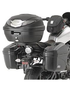 Portamaletas Lateral Givi Monokey Yamaha XSR700 (16 - 18)