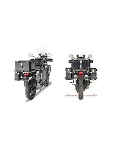 Portamaletas Lateral Givi CAM-SIDE Suzuki DL 1000 V-Strom (17 - 18)