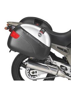 Portamaletas Lateral Givi Monokey Yamaha TDM 900 (02 - 14)