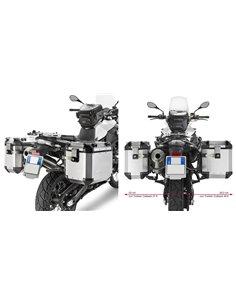 Portamaletas Lateral Givi CAM-SIDE BMW F650GS/F800GS/F700GS (08 - 17)
