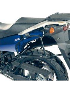 Portamaletas Lateral Givi Monokey Suzuki DL 650 V-Strom (04 - 11)