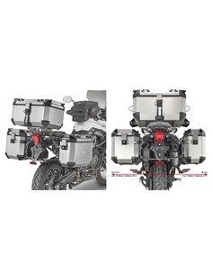 Portamaletas Lateral Givi CAM-SIDE Triumph Tiger 800 XC / 800 XR (18)