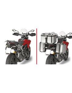 Portamaletas Lateral Givi Monokey Ducati Hyperstrada 939 (16)