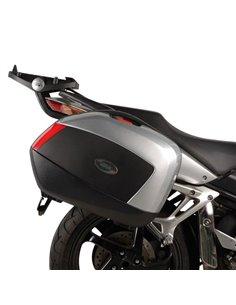 Portamaletas Lateral Givi Monokey Side Honda VFR 800 VTEC (02 - 11)