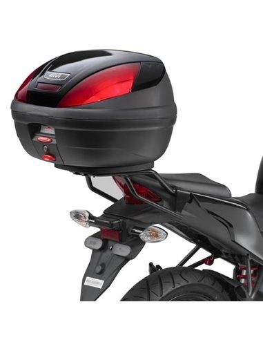 Adaptador Trasero Maleta Givi Monolock Honda CBR 125/250 R (11 - 17)