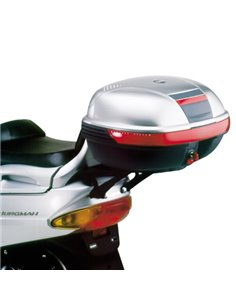 Adaptador Trasero Maleta Givi Monokey Suzuki AN 250-400 Burgman (98 - 02)