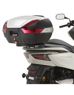 Adaptador Trasero Maleta Givi Monokey Honda Forza 300 ABS (13 - 17)