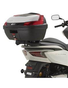 Adaptador Trasero Maleta Givi Monolock Honda Forza 300 ABS (13 - 17)