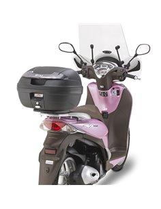 Adaptador Trasero Maleta Givi Monolock Honda SH 125 (13 - 19)