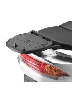Adaptador Trasero Maleta Givi Monolock Suzuki UH 125-150 Burgman (02 - 06)